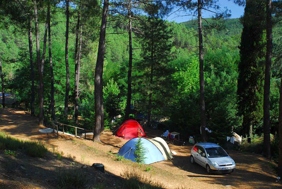 Phototh que de notre camping cliquez sur les images pour - Office de tourisme saint jean du gard ...